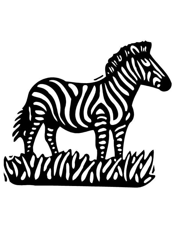 Alphabet Bites - Letter Z - Z is for Zebra - ClipArt Best ...