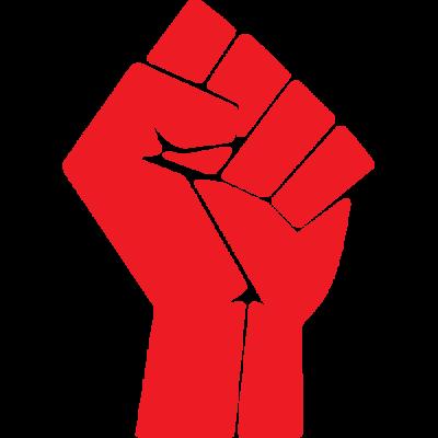 Fist Power - ClipArt Best
