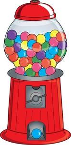 bubble gum ball clipart best Bubble Gum Clip Art empty bubble gum machine clip art