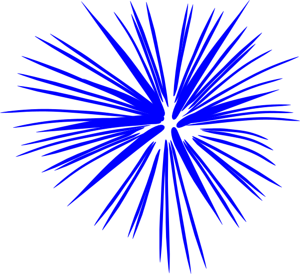 Fireworks Clipart No Background - Free Clipart Images