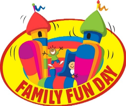 Family Fun Day Cartoon - ClipArt Best