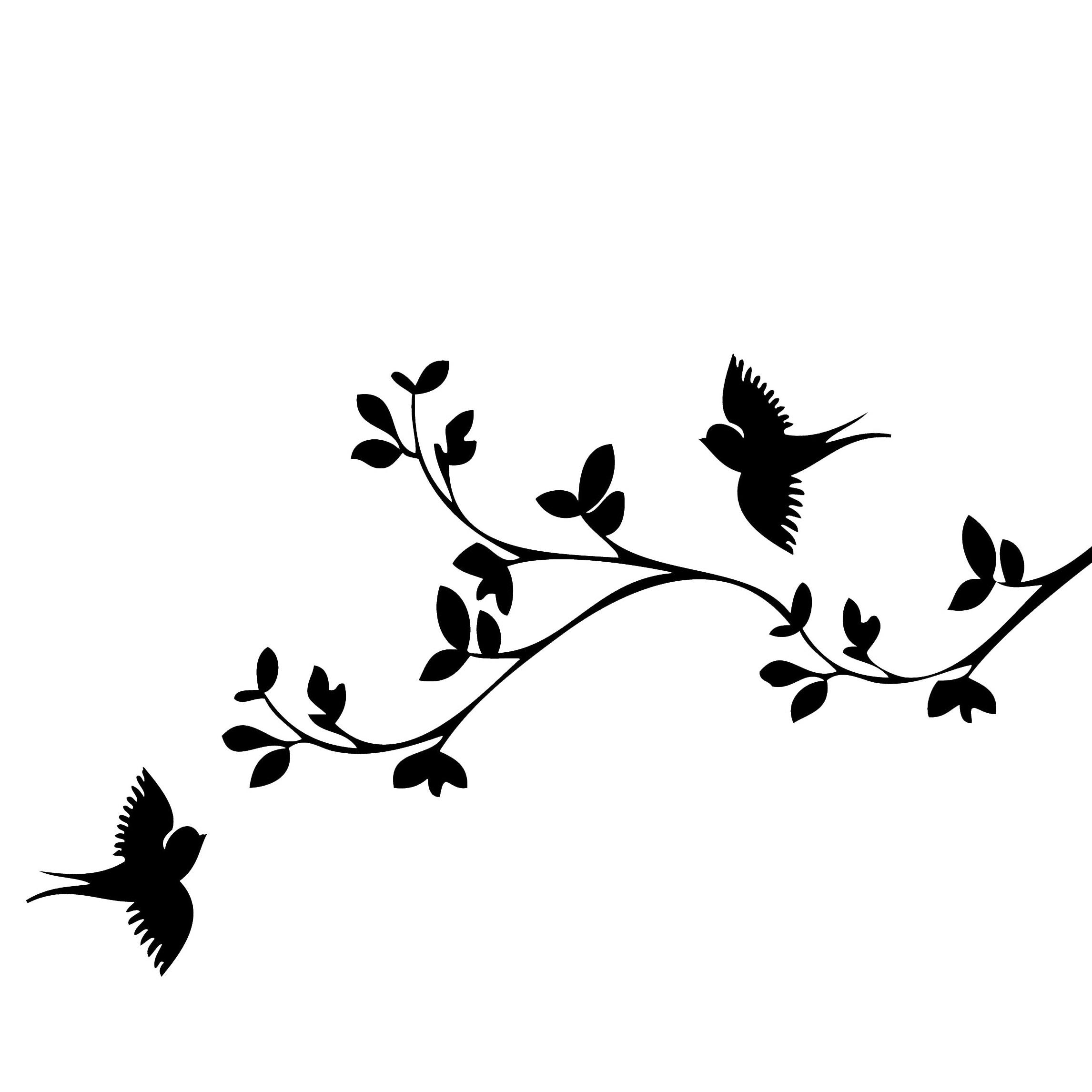 Flying Birds Bird Collected From Other Silhouettes ...