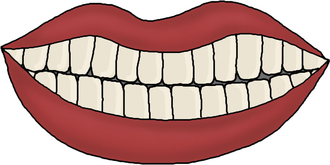 Cartoon Teeth - ClipArt Best