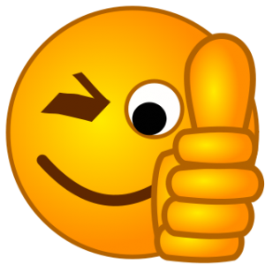 Funny Smiley Faces Thumbs Up - ClipArt Best