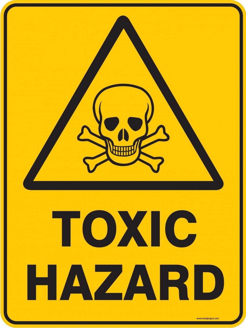 Pics For > Very Toxic Hazard Symbol - ClipArt Best ...