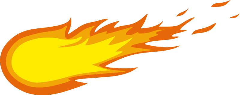 Fire Ball - ClipArt Best
