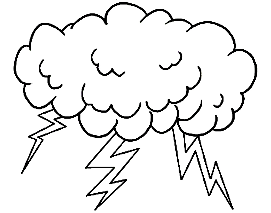 Free Coloring Pages Of Clouds, Download Free Clip Art, Free Clip ... | 825x1050