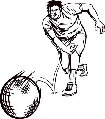 Free Kickball Clip Art - ClipArt Best