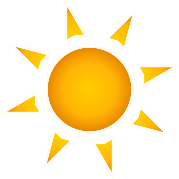 Animated Sun - ClipArt Best