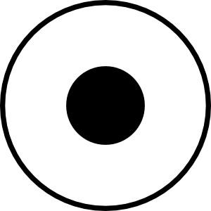 Double Circles Clip Arts - ClipArt Best