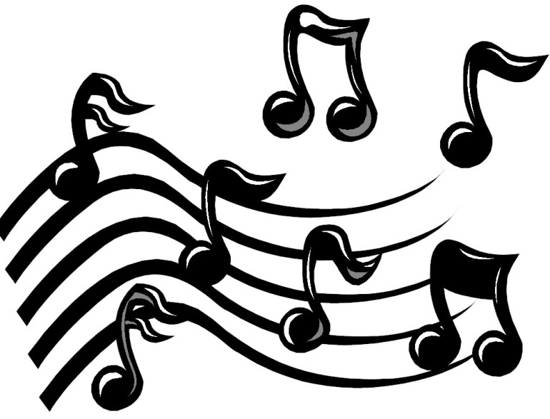 music emblems clipart - photo #24