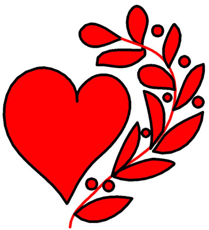 Love Heart Drawings, Cartoon Love Pictures & Love Images - ClipArt ...