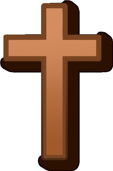 Cartoon Christian Cross - ClipArt Best