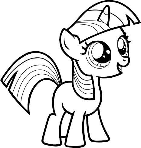 Coloring Pages by WintershamLP