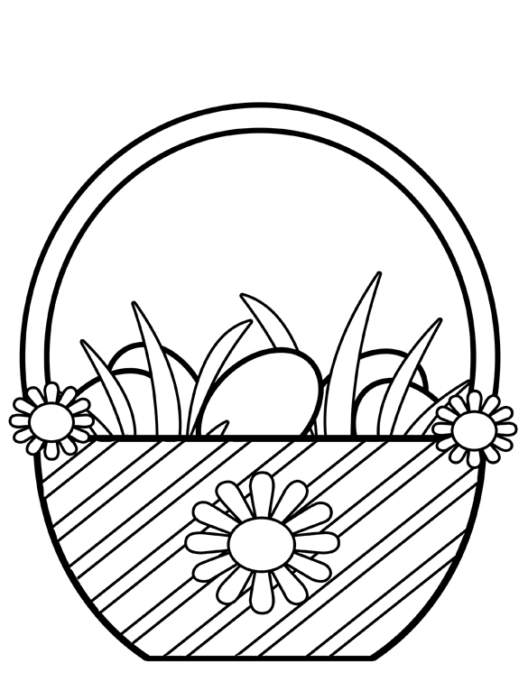easter clip art printables - photo #15
