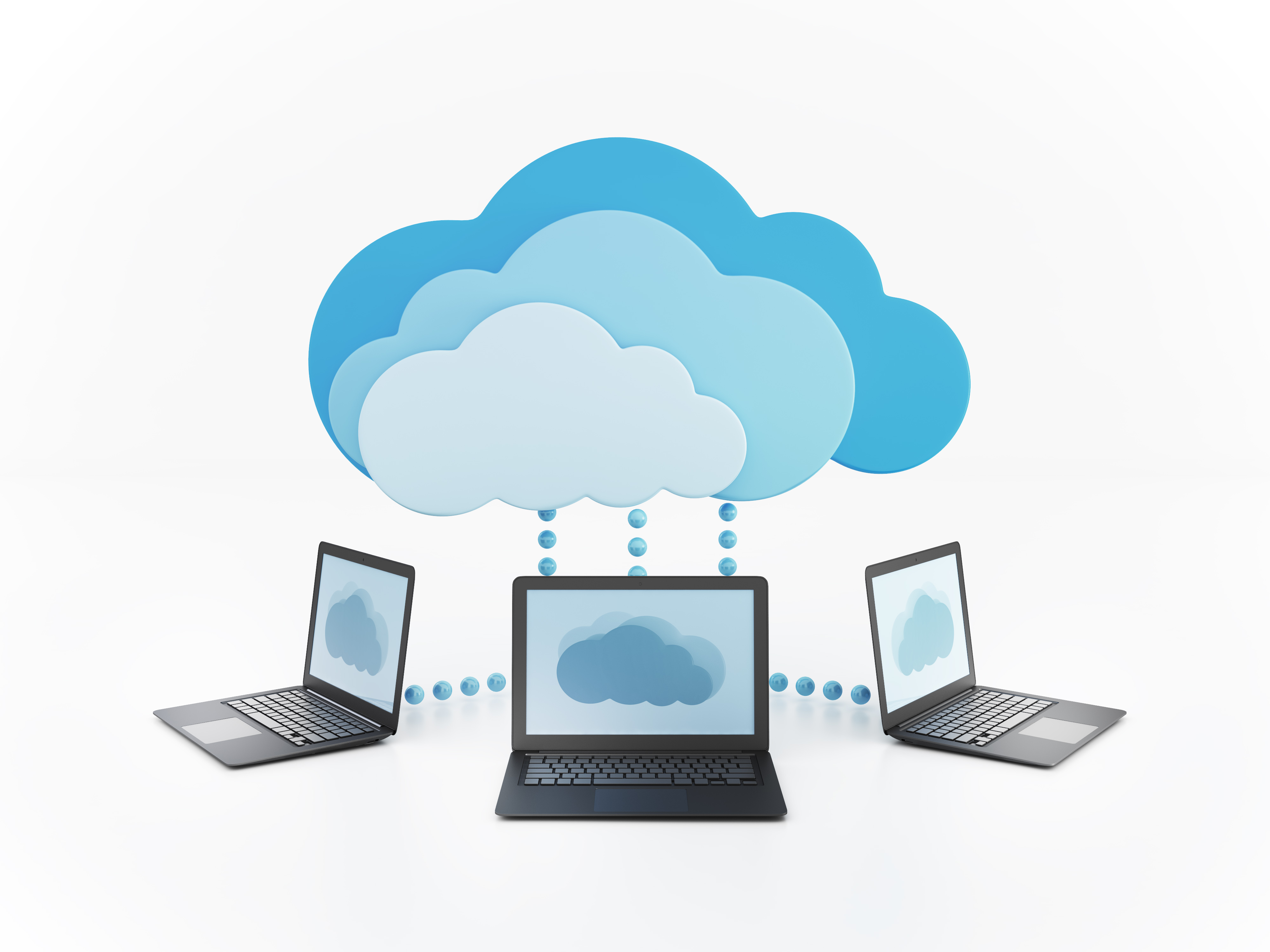 cloud computing two articles