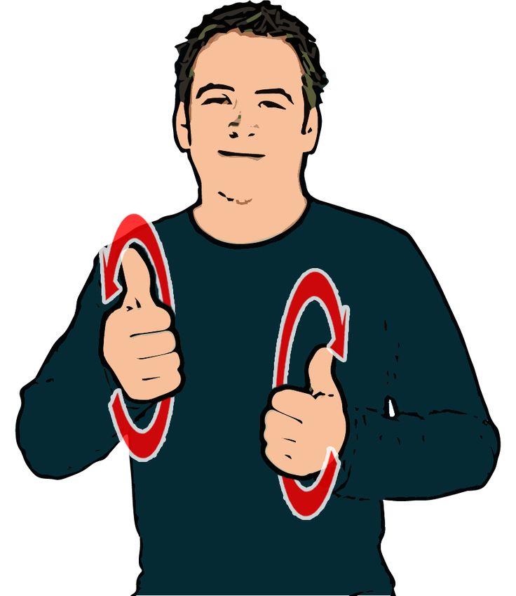 british sign language dictionary free