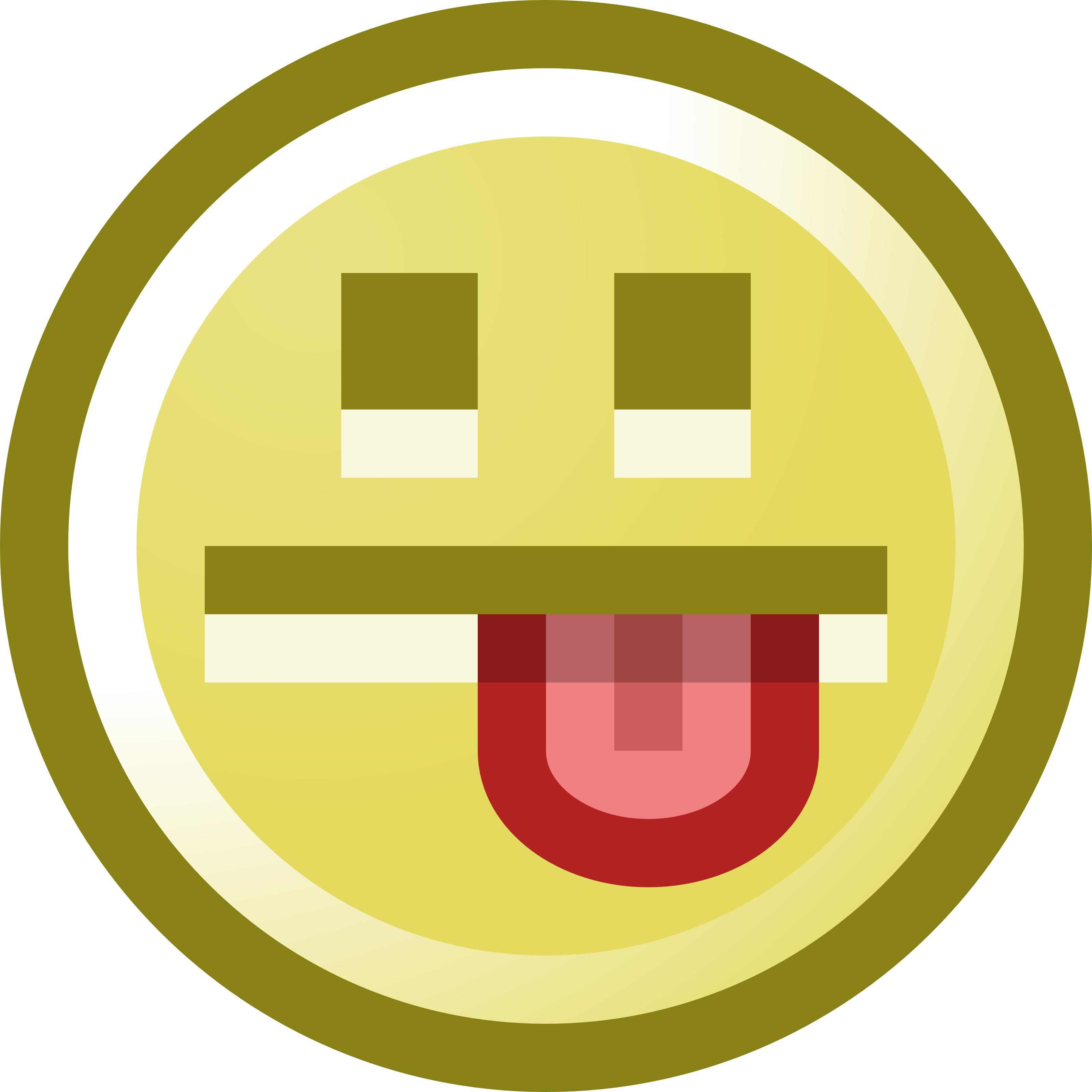 31+ Smiley Face Sticking Tongue Out Clipart