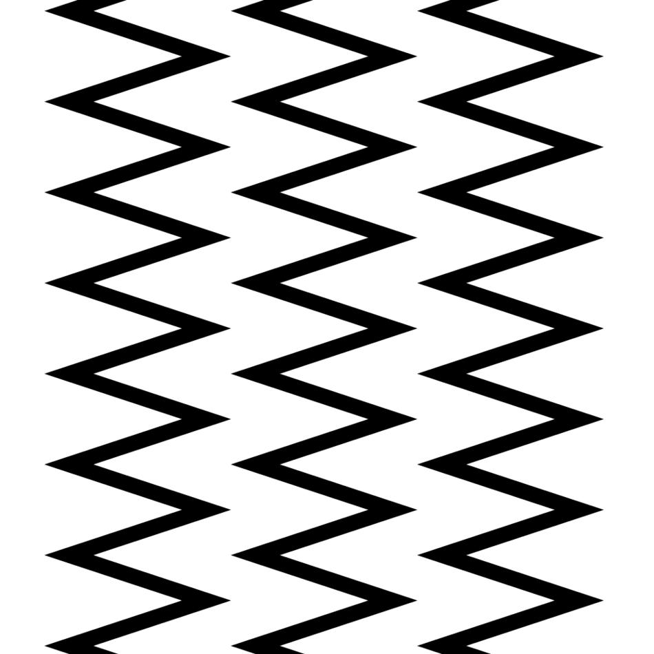 Zig Zag Pattern - Clip...
