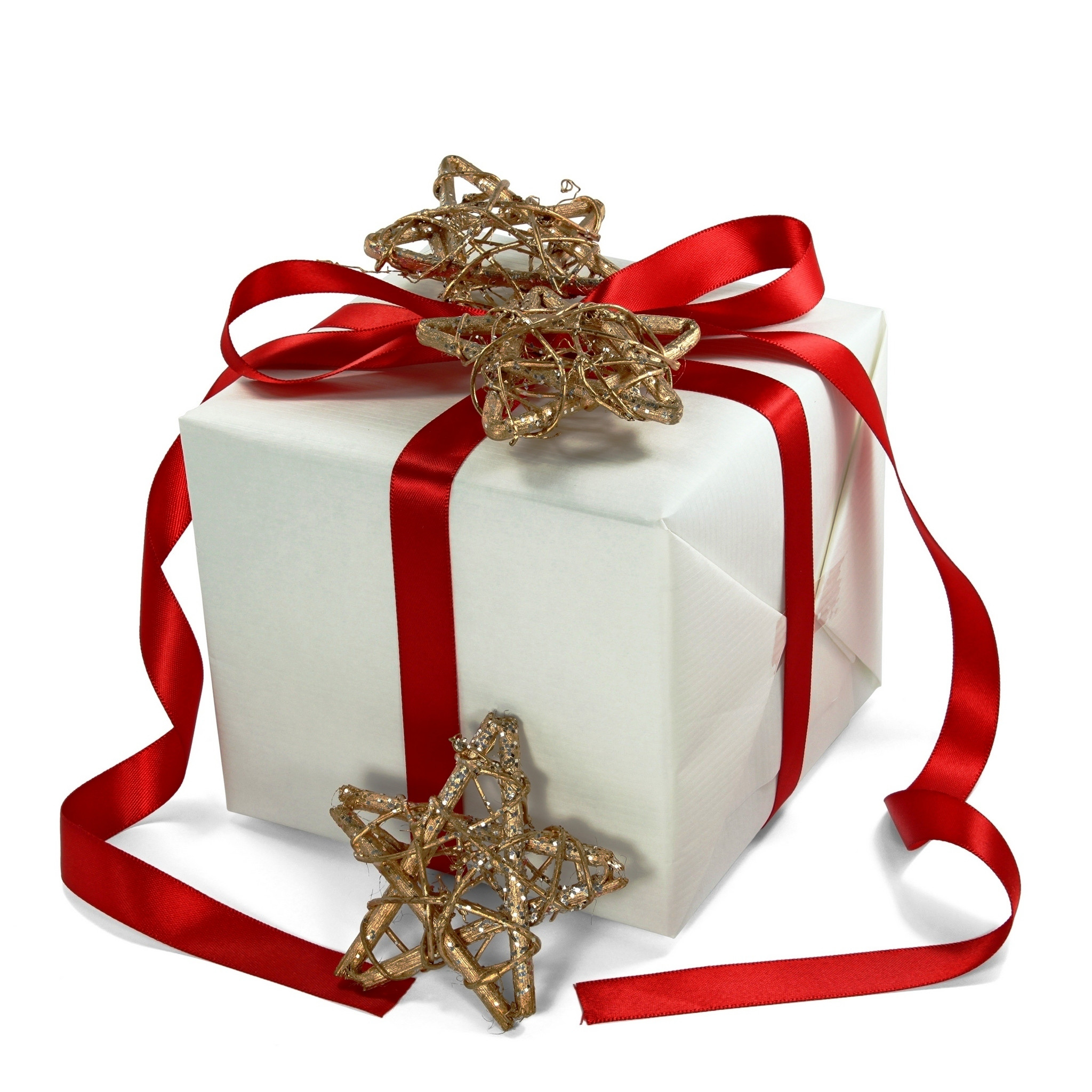 Images Of Christmas Gifts