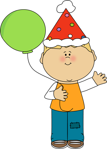 Happy Boy Clipart - ClipArt Best