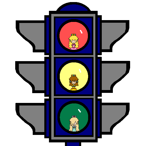 Traffic Light Drawing - ClipArt Best