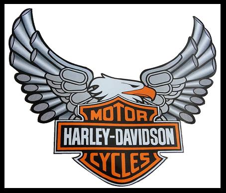 Clip Art Harley Davidson Clip Art clip art harley davidson logo clipart best on motorcycles image