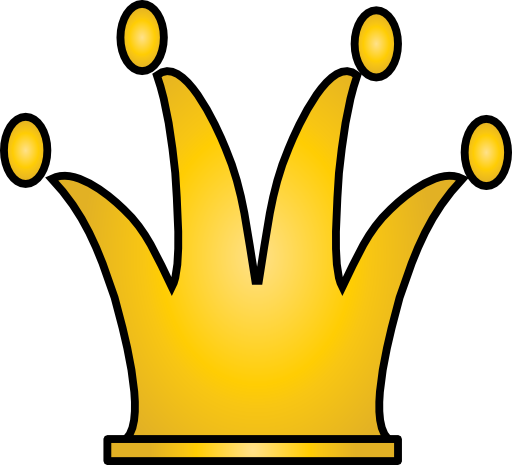 Free Crown Clipart - ClipArt Best