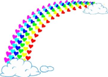 Pictures Of Rainbow He... Rainbow Cheetah Wallpaper