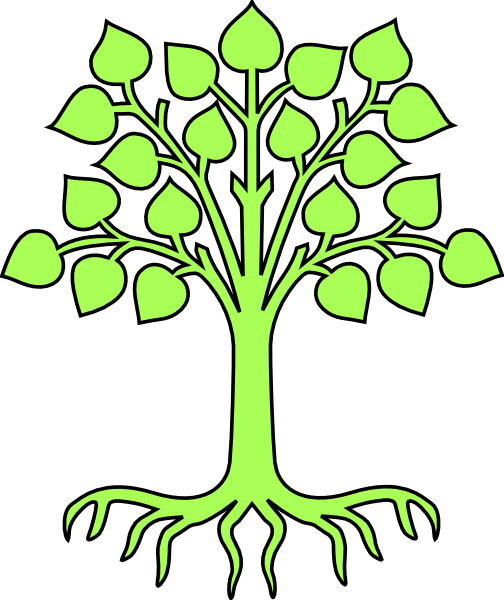 free family tree clip art download - photo #24