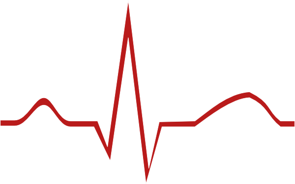 Heartbeat Clipart - ClipArt Best