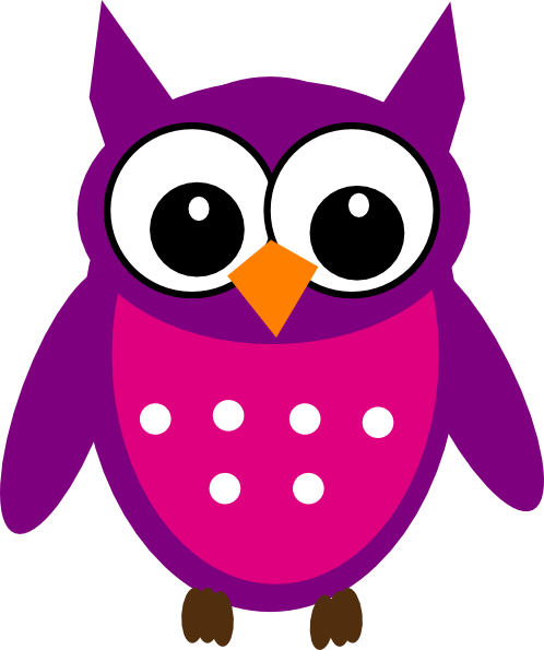colorful cute owl vector - photo #37
