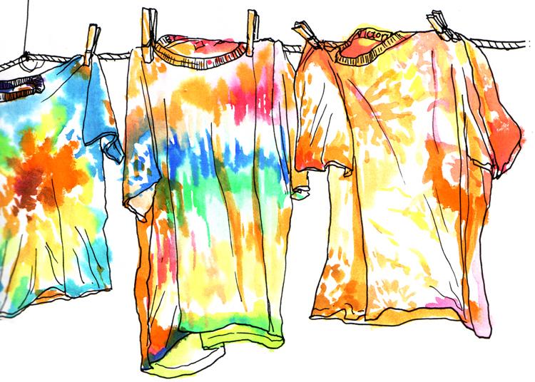 Tie Dye Clip Art Tie Dye Clip Art Free; tie dye ...