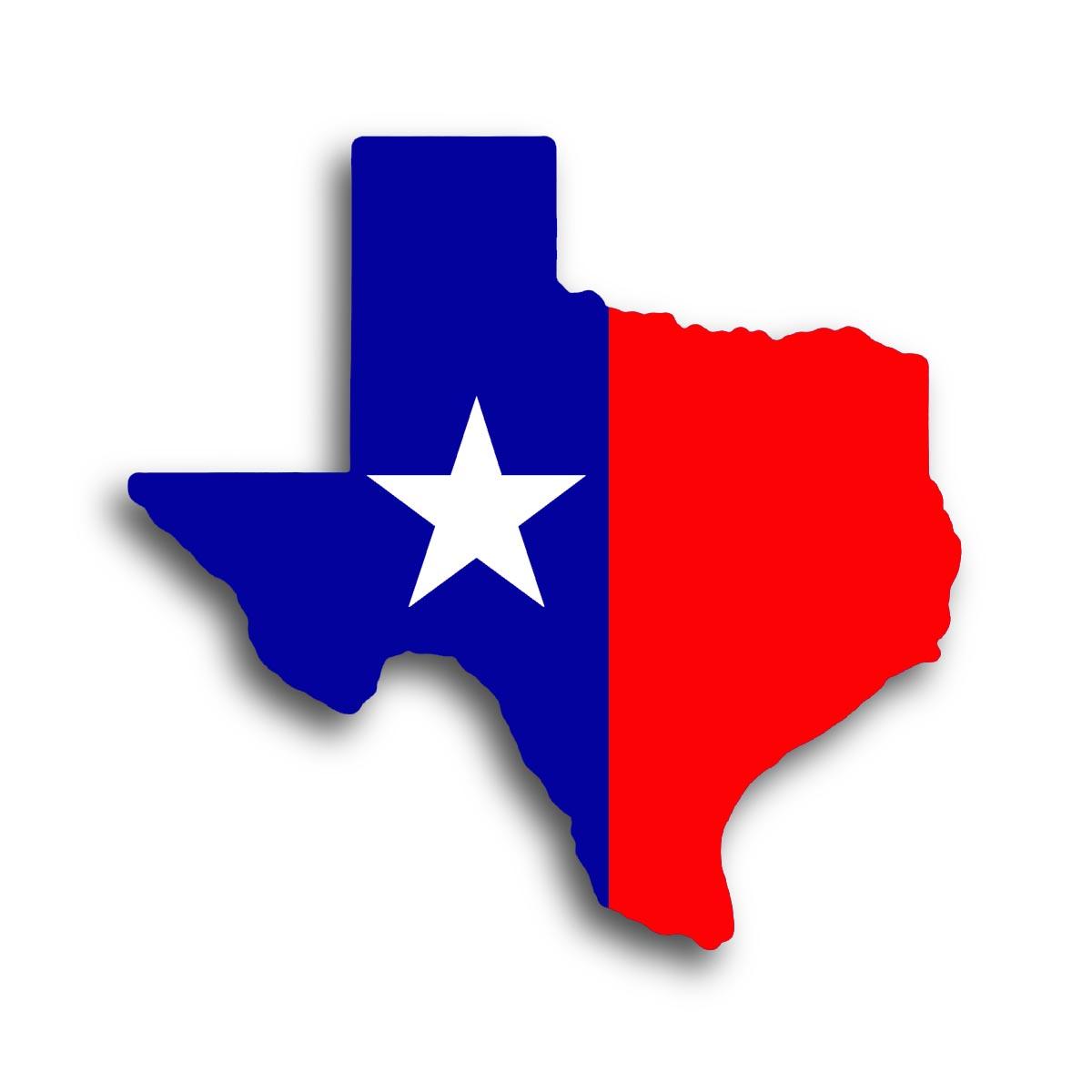 Texas Outline - ClipArt Best