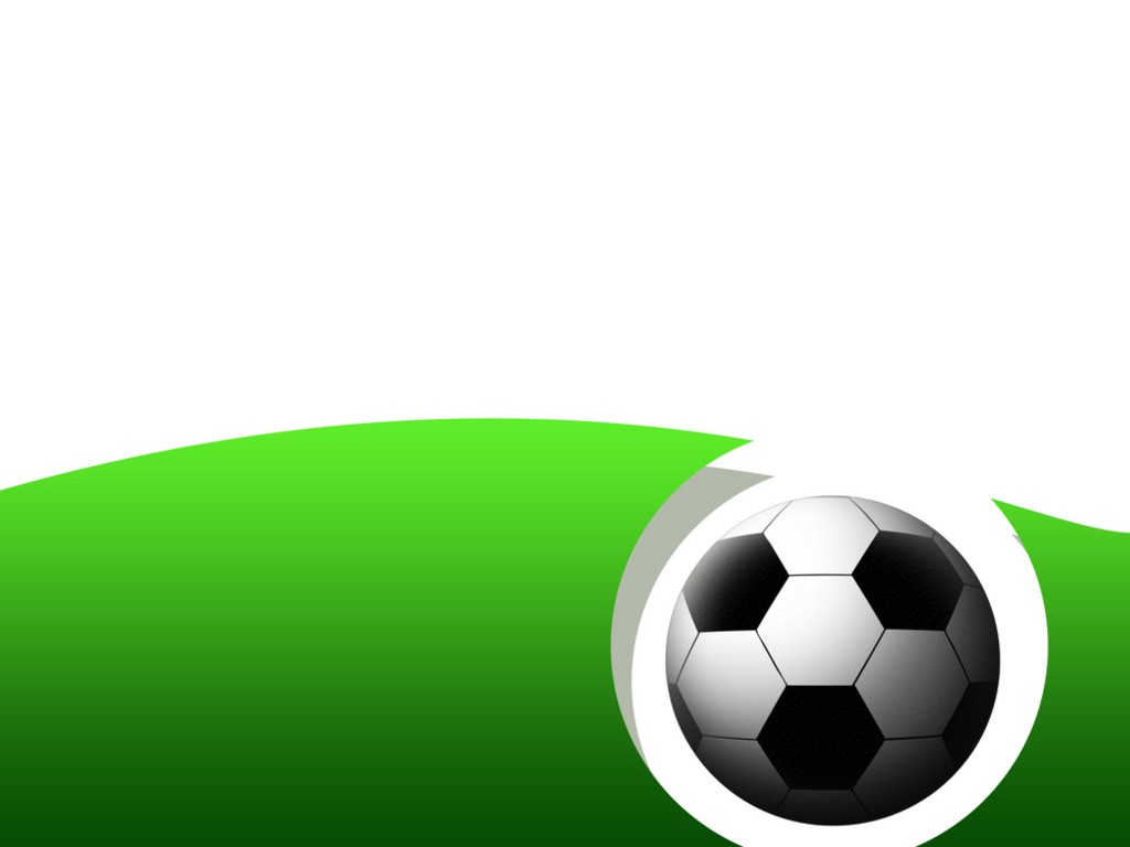 soccer football template clipart best