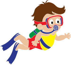 Cartoon Scuba Divers - ClipArt Best