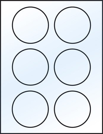 Circle Templates - ClipArt Best