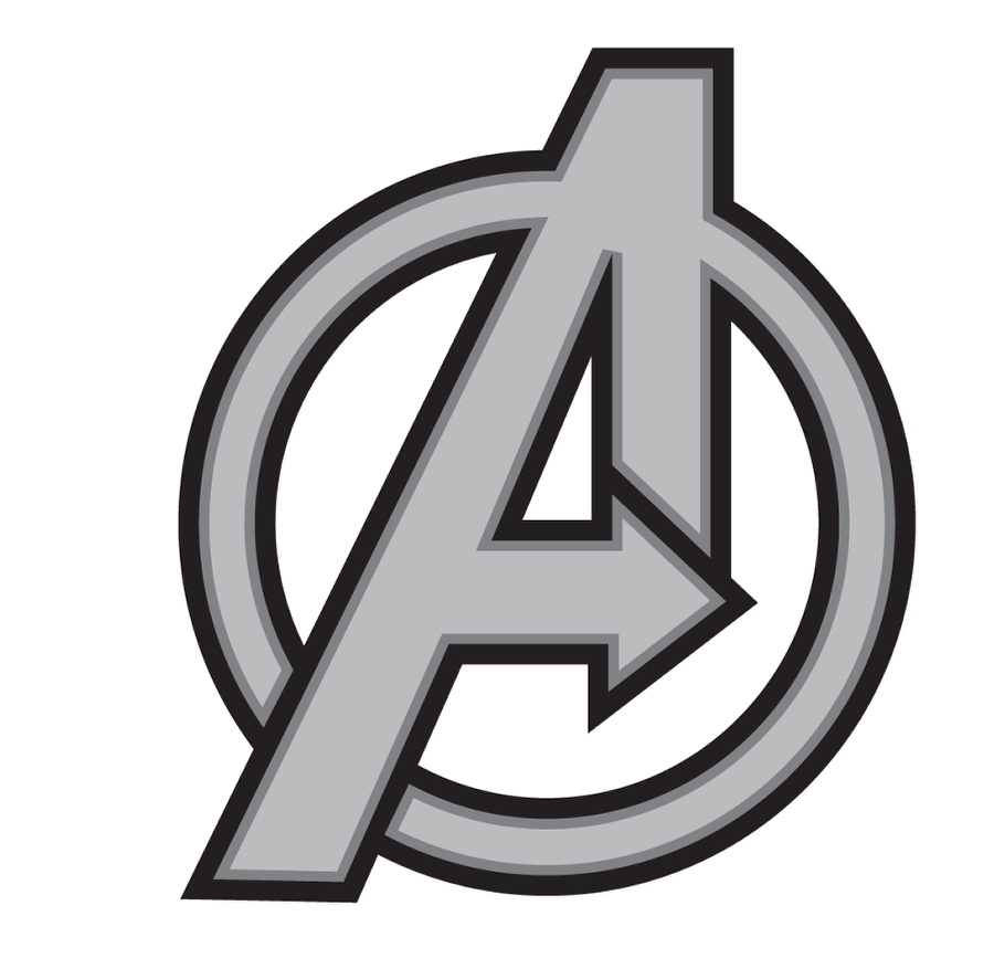 The Avengers Poster in Photoshop | Abduzeedo Design Inspiration