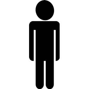 Person Clipart Silhouette - Free Clipart Images