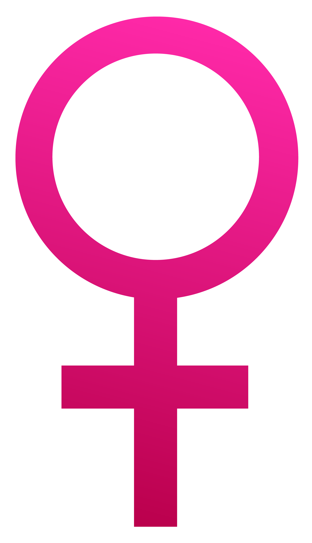 female logo clipart best