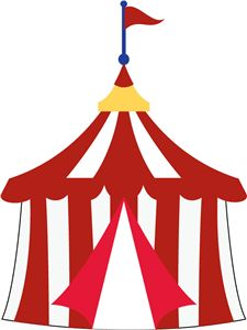 Carnival Tent Png - ClipArt Best