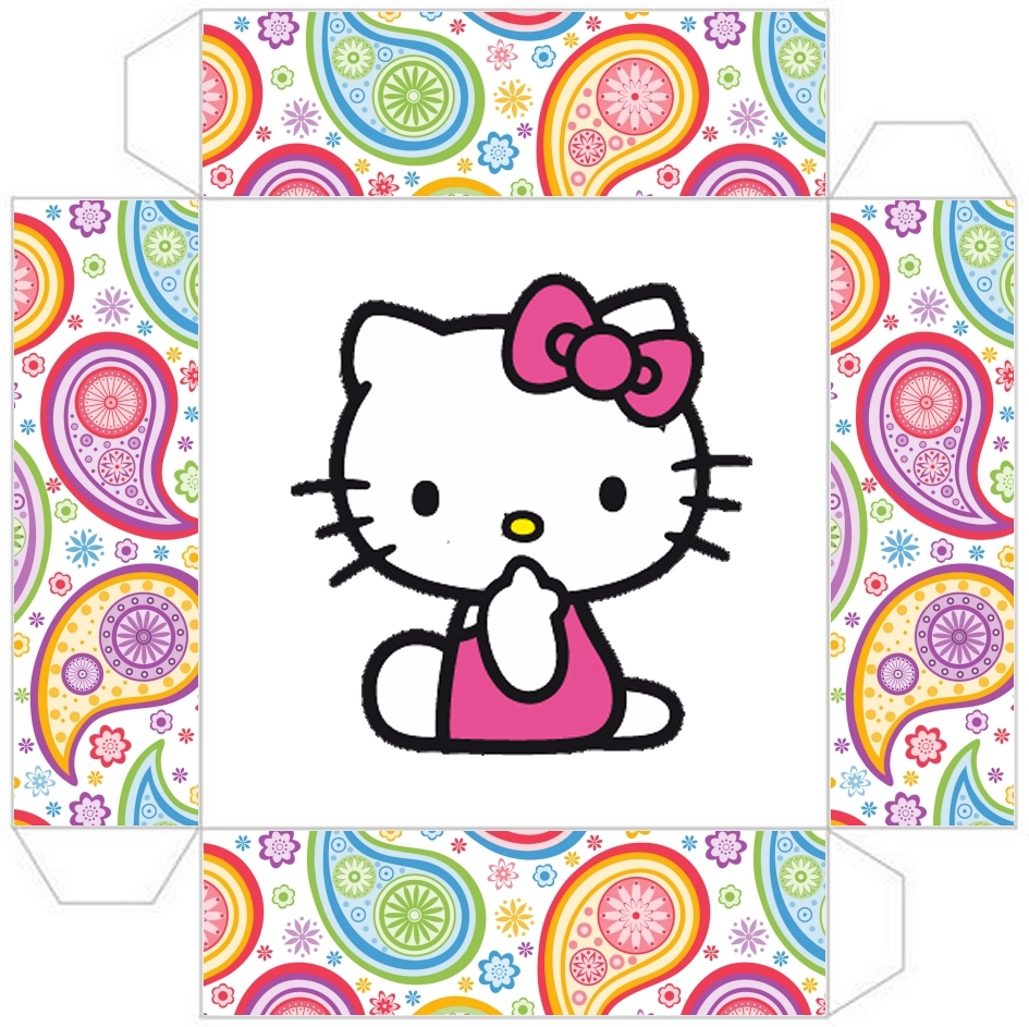 hello kitty invitation templates clipart best hello kitty printable boxes is it for parties