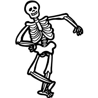 Skeleton Clipart - ClipArt Best