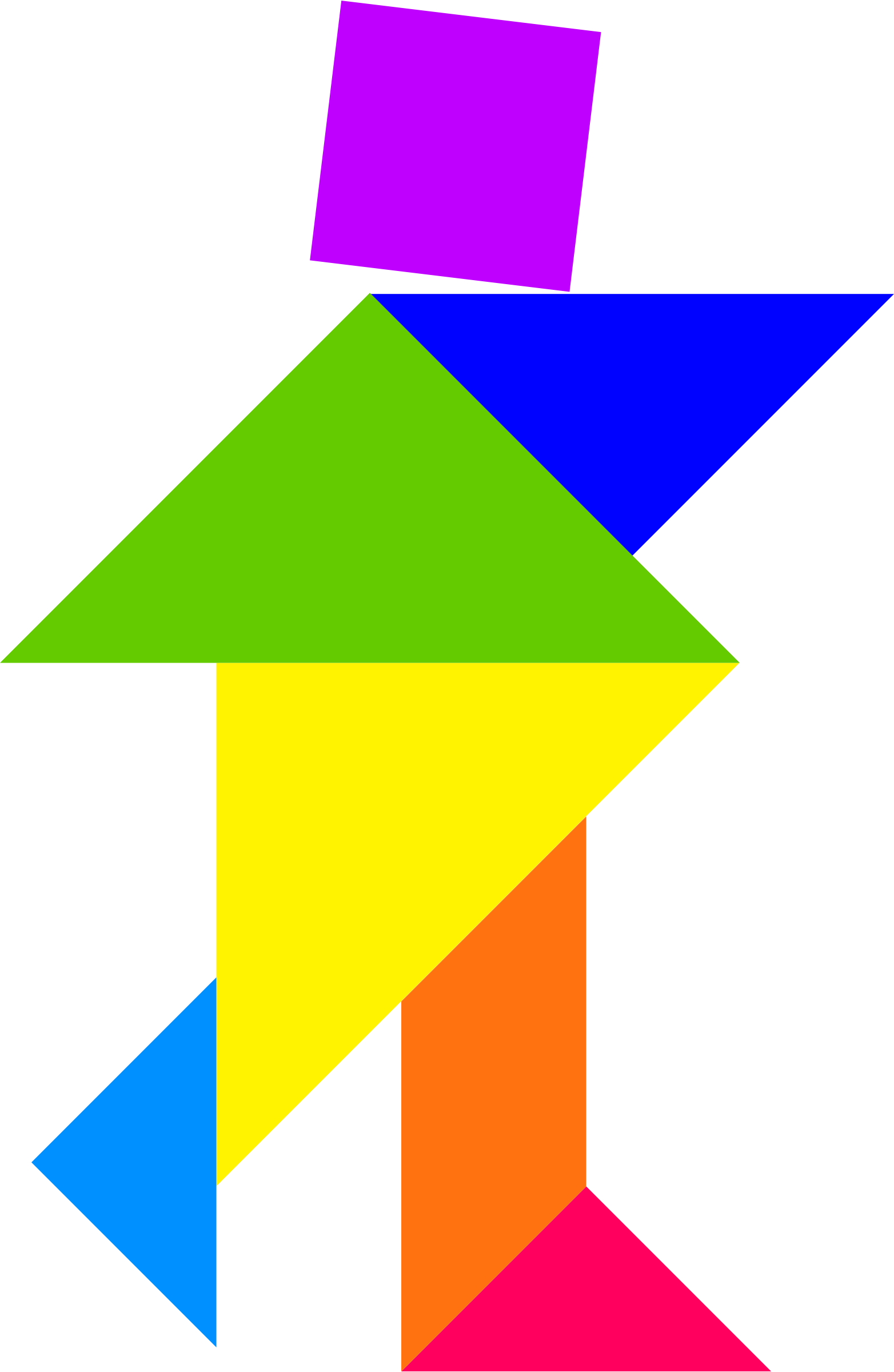 Can't find the perfect clip-art?: www.clipartbest.com/tangram-images