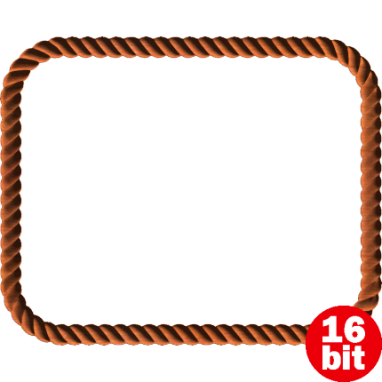 Free Rope Border Clip Art - ClipArt Best
