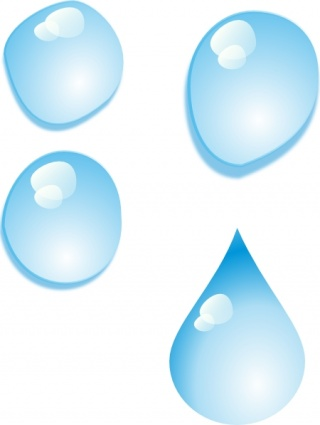 images of water droplets . Free cliparts that you can download to ...