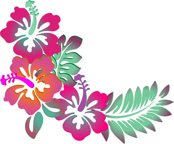 Clipart Flowers Png