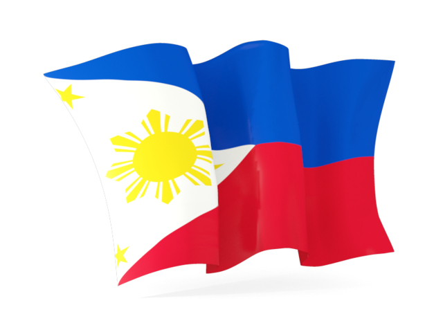 Flag Of The Philippines - ClipArt Best
