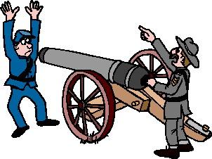 Civil War Clip Art - ClipArt Best