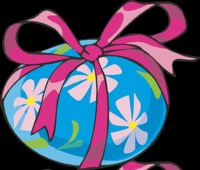 Pink Easter Basket Clipart - ClipArt Best